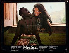 Mestiça, a escrava indomável (1973, Lenita Perroy) Preservação e difusão do acervo fotográfico da Cinemateca Brasileira | Banco de Conteúdos Culturais