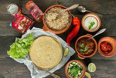 Mukavaa heinäkuista loppuviikkoa! Olemme suunnitelleet teille jälleen uuden viikon ruokalistan, jolta löydät herkulliset arkiruoat tulevaan viikkoon. Ethnic Recipes, Food, Eten, Meals, Diet