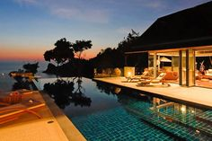 Luxury Retreats  Lomchoy Villa 1 at Samsara EstateC
