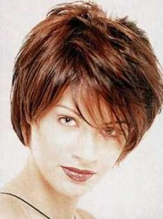 hair style for short hair and picture short hair cut    More Hairstyle      Beauty Darling
