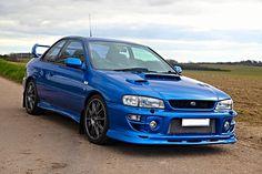 Subaru Wrc, Subaru Impreza Sti, Wrx Sti, 5 Rs, Fit Car, Import Cars, Japanese Cars, Rally Car, Jdm Cars