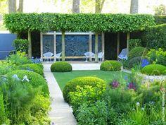 Galloping Садовник: RHS Chelsea 2014 - Показать сады