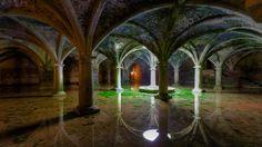 The Portuguese Cistern in El Jadida, Morocco (© Michele Falzone/AWL/plainpicture)(Bing United States)