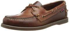 Sebago Docksides, Mocassins homme – Marron (Brown), 45 EU | Your #1 Source for Beauty Products