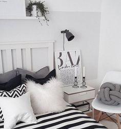 My kind a room