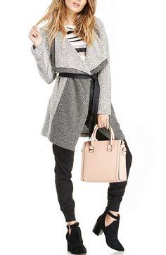 Axen Coat // Shop the Look