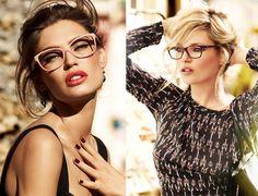 designer reading glasses 1 Get Geek Chic