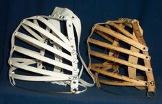 Reproduction (white) and the original  The Rachel Bustle from River Crossing Inc. $ 125