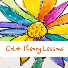 Color theory for kids