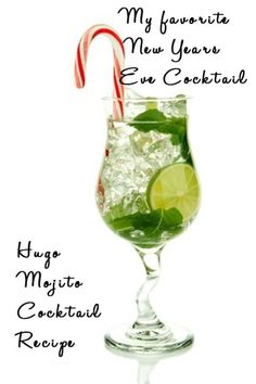My favorite New Years Eve Cocktail | eBay