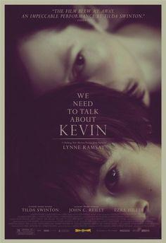 凱文怎麼了/這個故事無比誠實,所以無比殘忍。