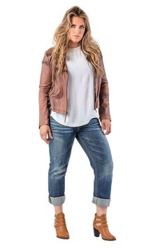 96baf4e646f Fashion Bug Curvy Women s Plus Size Stretch Denim Whisker Boyfriend Jeans  Size 22Plus x 32Length www
