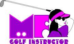 MF Golf Instructor.