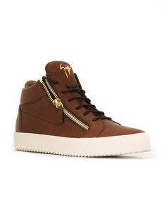 Giuseppe Zanotti Design 'Daniel' hi-top sneakers