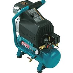 Makita MAC700 Big Bore 20 HP Air Compressor *** Want to know more, click on the image.