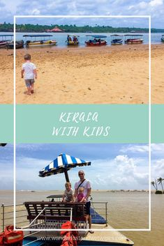 Kerala With Kids - India isn't for the faint hearted and this trip was no different. We faced challenges but also had some incredible experiences. Here's how to make the most of Kerala with kids. Family Days Out, Family Kids, Travel With Kids, Family Travel, Amazing Destinations, Travel Destinations, Travel Cot, Munnar, Vacation Planner