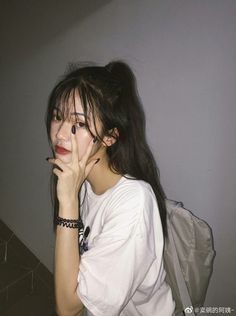 we just want to keep the moment together forever Korean Girl Cute, Korean Girl Ulzzang, Ulzzang Girl Fashion, Couple Ulzzang, Korean Girl Photo, Korean Girl Fashion, Asian Girl, Swagg Girl, Uzzlang Girl
