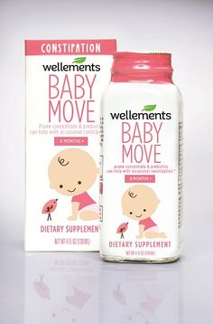 Baby Move is a formula with a natural sweet taste based on organic plum . Wellements Baby Move is a formula with a natural sweet taste based on organic plum .,Wellements Baby Move is a formula with a natural sweet taste. Constipation Problem, Constipation Relief, Baby Massage, Massage Oil, Constipated Toddler, Massage Classes, Parenting For Dummies, Organic Formula, Massage Business