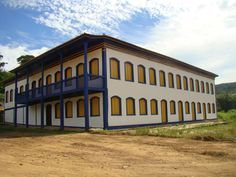 Nova Era, MG - Brasil  Fazenda da Vargem
