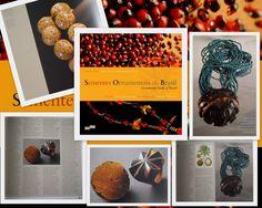 No livro Sementes Ornamentais do Brasil