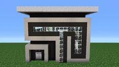 minecraft house tutorial - YouTube