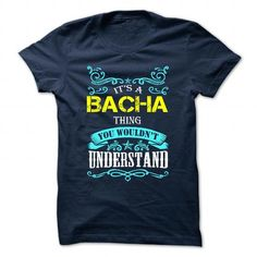BACHA T-Shirts, Hoodies (19$ ===► CLICK BUY THIS SHIRT NOW!)