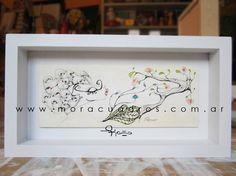 Mora Fiaño www.moracuadros.com.ar