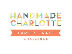 Check out the Handmade Charlotte Design Challenge! We have amazing prizes by some of the coolest brands ever! What will you create? We can't wait to see!
