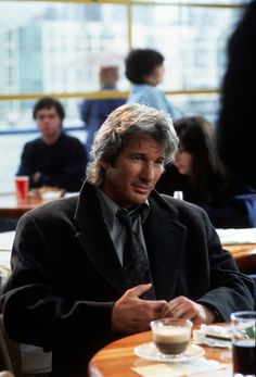 Richard Gere appeared opposite Expendables co star Bruce Willis in the Jackal. He was considered for Willis's role in Die Hard. He played a good villain opposite Andy Garcia in internal affairs.