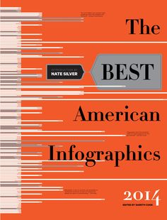 The Best Infographics of the Year: Nate Silver on the 3 Keys to Great Information Design and the Line Between Editing and Censorship | Brain Pickings