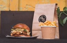 CHUR Burger - Voted the best burgers in Sydney... and Surry Hills -- new location