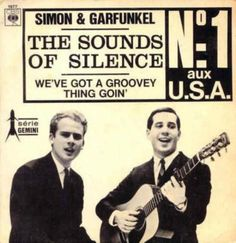 Simon And Garfunkel Discography All Countries - Gallery - 45cat