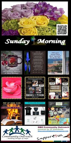 ✞ Sunday Morning ❤ Power Pack for People on the Go! ✍ Open 24/7 Bridges Of Hope, Facebook Likes, Praise And Worship, Sunday Morning, Blessing, Community, In This Moment, Group, Board