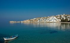 Donousa Island, Small Cyclades, Greece Thasos, Places In Greece, Greece Islands, Planet Earth, Beautiful Places, Amazing Places, The Good Place, City, World