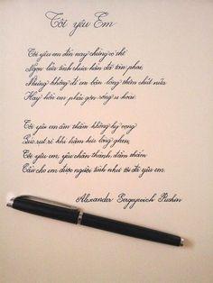 15 belos exemplos de caligrafia para te deixar de boca aberta