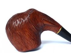 MAMMOTH - Rare Tobacco Smoking Pipe  MAMMOTH  hand made RARE