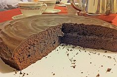 Chocolate Death 42