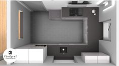 3d Visualization, Bathroom Lighting, Flat Screen, New Homes, Mirror, Projects, Furniture, Home Decor, House