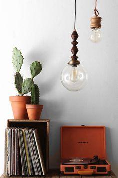 4040 Locust Modern Pendant - Urban Outfitters