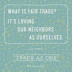 30 Best Lets be Fair Resources images | Fair trade, Fair trade