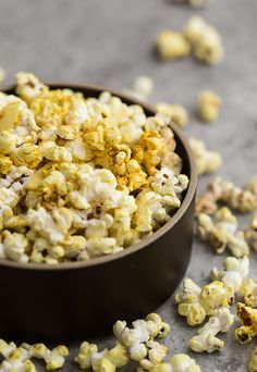 12 DIY Popcorn Flavors You Need to Try ASAP
