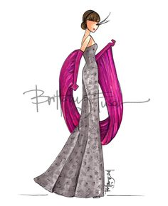 Brittany Fuson: Couture Week, Pt. 4