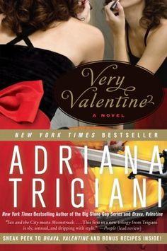 Very Valentine: A Novel by Adriana Trigiani,http://www.amazon.com/dp/0061257060/ref=cm_sw_r_pi_dp_ywvzsb1N5JTNXCGY Maybe even better that The Shoemaker's Wife!