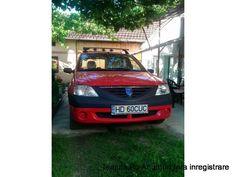 Vând Dacia Logan din 2005 - 3/3