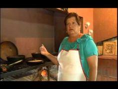 El sabor de Allende: pollo al estilo río Ramos