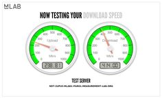"""Google is testing internet speeds straight from search  For years  Ookla  has dominated internet speed test traffic, but Netflix recently  unveiled  a  simpler option . Now, Google may be muscling into the game with its own test that works straight from search. Internet marketer Dr. Pete Meyers spotted an """"Internet speed test"""" appearing directly in search results prompted by the query """"check internet speed."""" If you click the """"run speed test"""" box (below), Google's Measurement Lab chec.."""