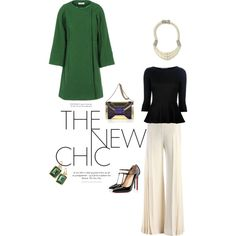 """""""new chic"""" by angela-fields on Polyvore"""