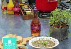 παραδοσιακές φακές αραντιστες αραντιστα παραδοσιακη συνταγη αστυπαλαια Kai, Hot Sauce Bottles, Chicken, Healthy, Recipes, Food, Gastronomia, Meals, Eten