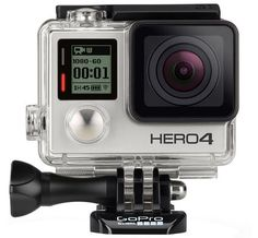 GoPro HERO4 Silver - 1