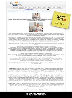 """::Navegue Angra::  Seminário """"Tudo Sobre Barcos""""  Acesse o link da matéria http://navegueangra.com.br/index.php?option=com_content=article=1576%3Anucleo-acobar-para-formacao-de-mao-de-obra-oferece-seminario-tudo-sobre-construcao-nauticaq=31%3Anoticias-de-angra=210"""